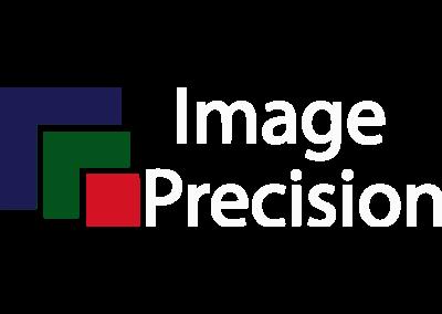 Image Precision Logo