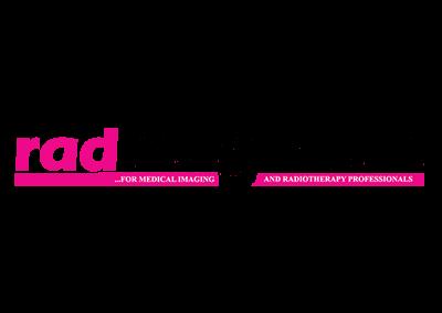 Rad Magazine Logo