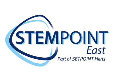 STEMPOINT East Logo