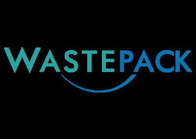 wastepack logo