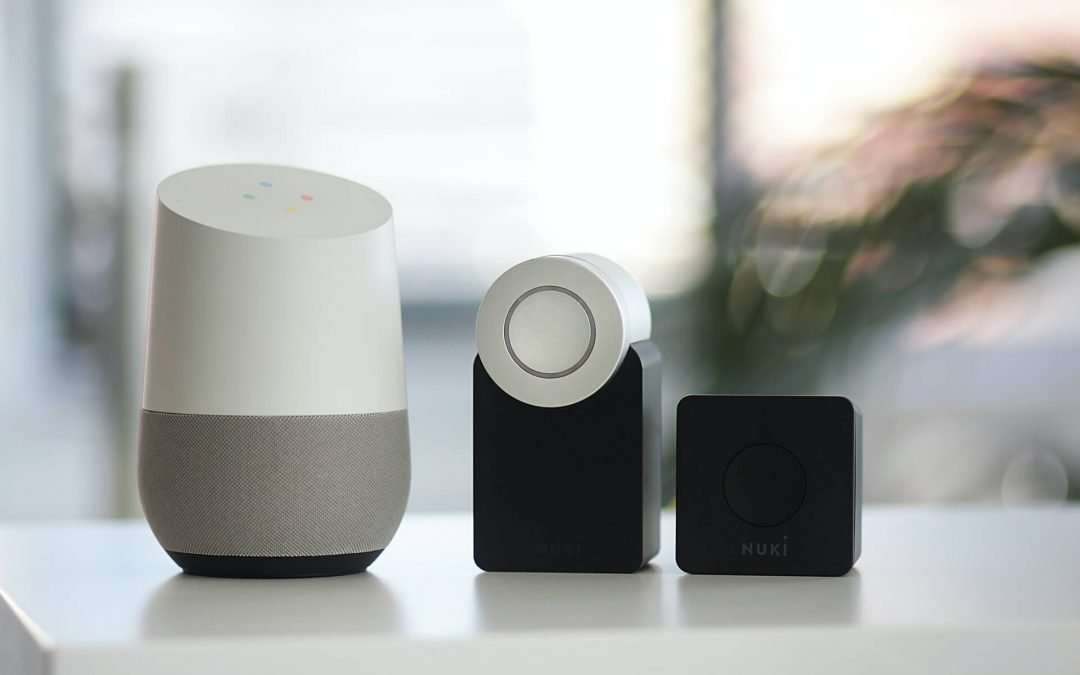 Could voice controlled devices be the new home spy?